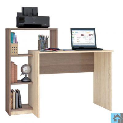 Стол компьютерный Квартет-2 (т)