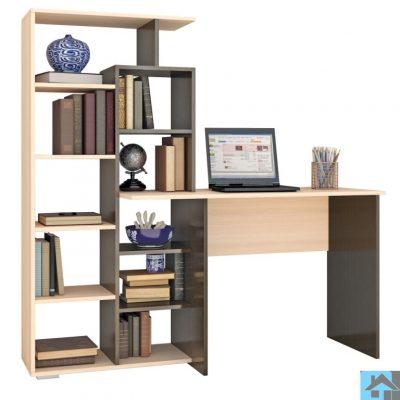 Стол компьютерный Квартет-3 (т)