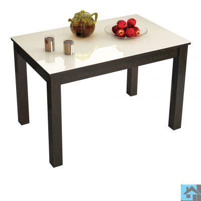 Стол обеденный нераскладной Норман 1,0 м (т)