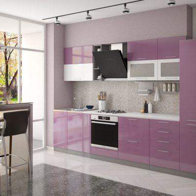 Кухонный гарнитур 3,10м «Олива» (иц)
