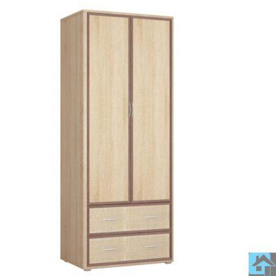 Шкаф ДДШ-1 Джульетта (т)