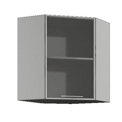 Шкаф угловой ШВУ-550*550 (иц)