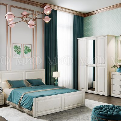 Спальня «Престиж 1» (м)