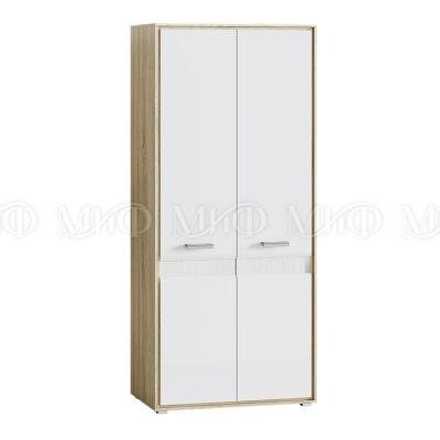 Шкаф 2-х створчатый Фортуна (м)