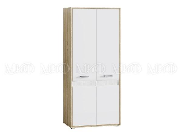 Шкаф-стекло Фортуна (м)