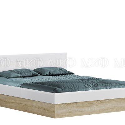 Кровать 1,6 м. Фортуна (м)