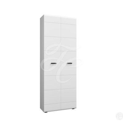 Шкаф 2-х створчатый «Нэнси NEW» (м)