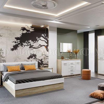 Спальня Фортуна (м)