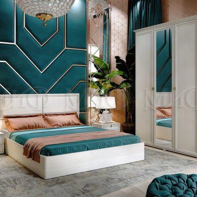 Спальня «Престиж 2» вариант исполнения №1 (м)