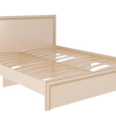 «Беатрис» М06 Кровать стандарт 1,6 (рн)