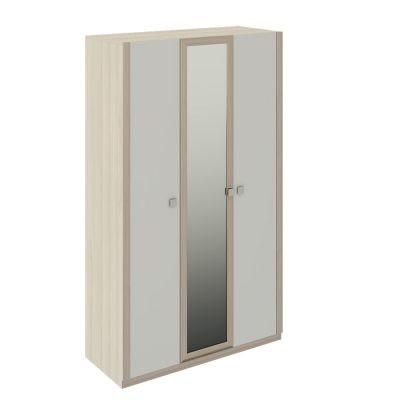 «Глэдис» М23 Шкаф трехстворчатый (рн)