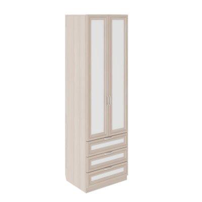 «Остин» М04 Шкаф с ящиками (рн)