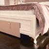 «Саванна» М06 Кровать с ортопедическим основанием 1,6 м. (рн)