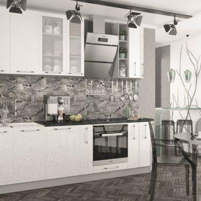 Модульная кухня «Олива» 2700 мм. (Д)