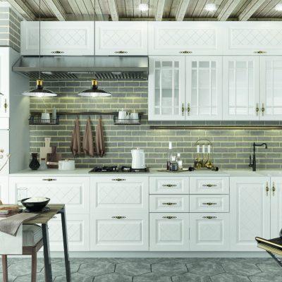 Модульная кухня «Гранд» 3600 мм. (Д)