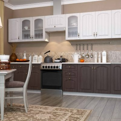 Модульная кухня «Монако» 3600 мм. (Д)