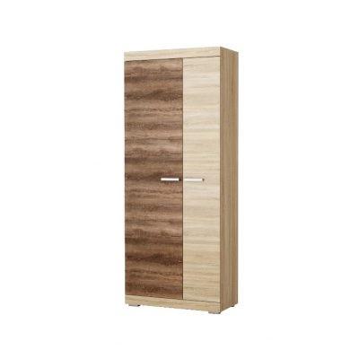 «Соната» Шкаф ШС-800 (п)