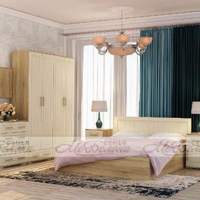 Спальня «Маркиза» композиция 4 (б)