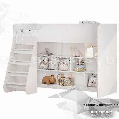 Кровать детская КР-07 (б)