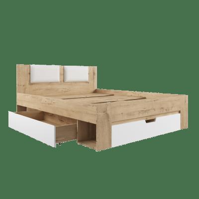 Ящик для кровати «Марли» МЯК 1292.1 (д)