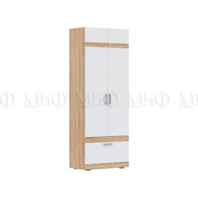 «Аванта» Шкаф 2-х створчатый ШК 2СТВ-800 (м)