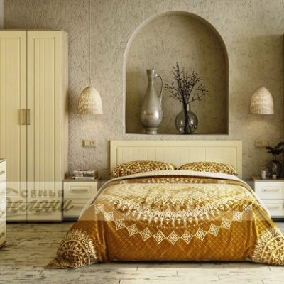Спальня «Маркиза» композиция 2 (б)