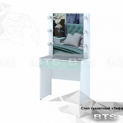 «Тифани» Стол туалетный СТ-03 (б)