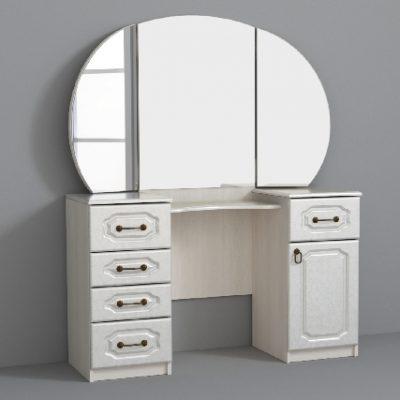 «Кэт-6 Классика» Стол туалетный (дл)