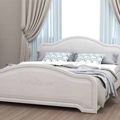 «Кэт-6» Кровать с ортопедическим основанием (дл)