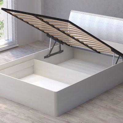 «Кэт-6» Кровать арт. 033-М (дл)
