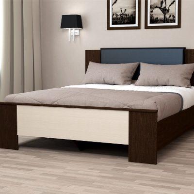 «Кэт-7» Кровать арт. 013 (дл)
