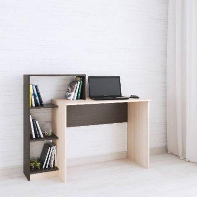 Стол компьютерный «Квартет-2» (т)