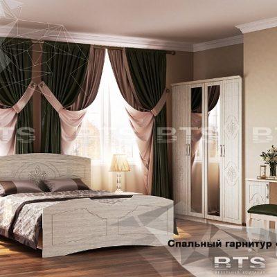 Спальня «Лилия» (б)