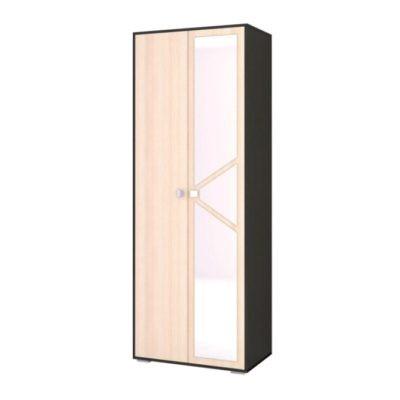 «Ненси-2» Шкаф 2-х створчатый платяной (т)