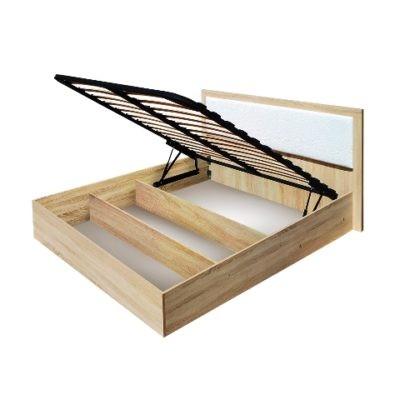 «Селена» Кровать с ПМ (з)