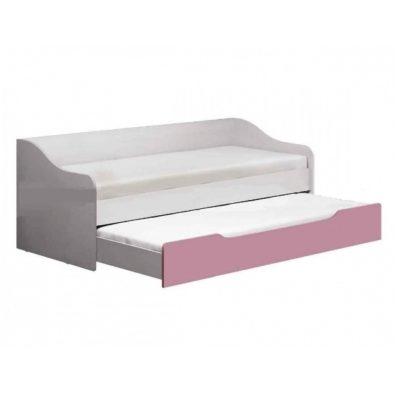 «Вега Fashion» Кровать выдвижная (м)