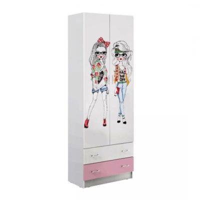 «Вега Fashion» Шкаф (м)