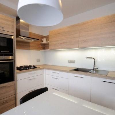 Кухня Лофт 1