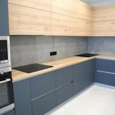Кухня Лофт 14