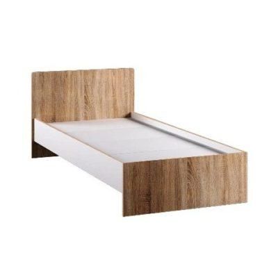 «Бланка» Кровать 0,9 (т)