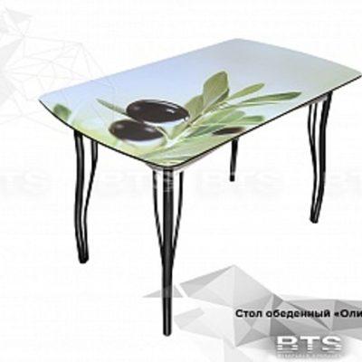 Стол обеденный «Олива» (б)