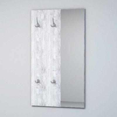 «Эго» Вешалка с зеркалом ВЗ-1 (дл)
