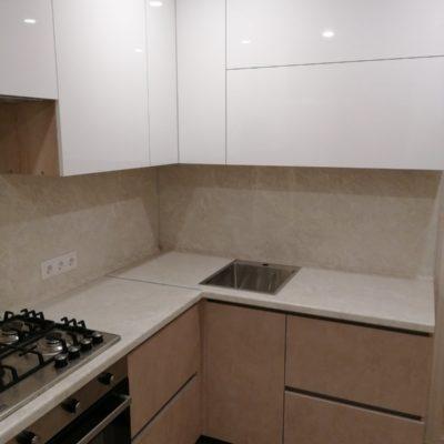 Кухня 81