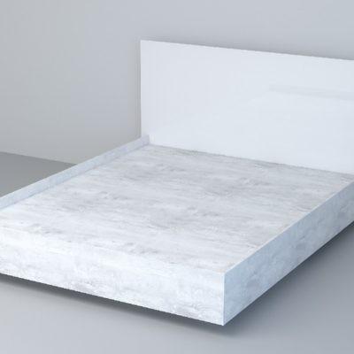 Кровать «Эго» арт. 031 (дл)